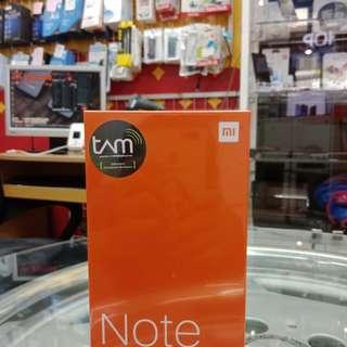 Xiaomi note 5 prime bisa kredit