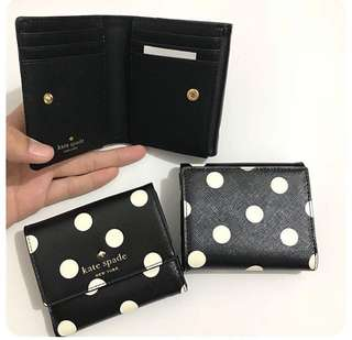 [NEW] Kate Spade Tavy Wallet