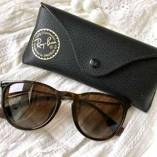 ff1224e57fd7 Unisex Rayban Sunglasses polarized RB4171 Erica