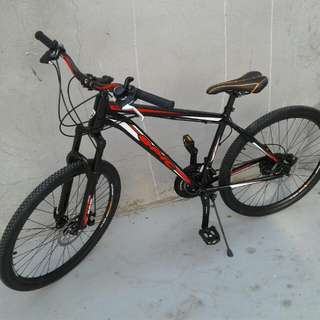 "MTB EPIC 26"" ALLOY"