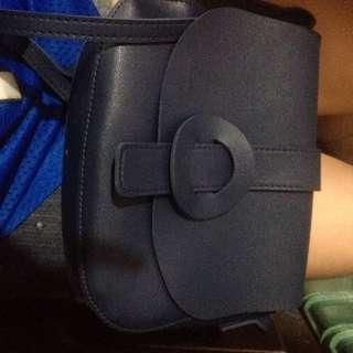 My Favorite Sling Bag .