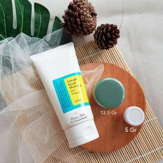 Cosrx Good Morning Cleanser Gel - Sharing