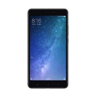 Xiaomi Mi Max 2 Smartphone - Black [64 GB/4 GB]