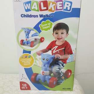 Baby walker / tricycle