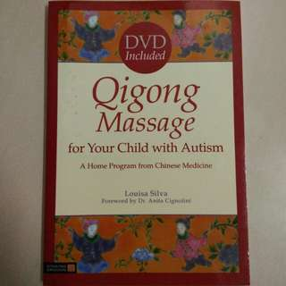 Qigong Massage : A Home Program from Chinese Medicine
