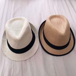 Cute Straw Hats