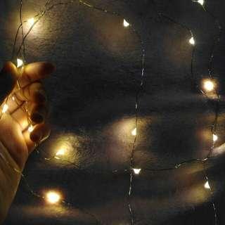 Fairy Lights ✨