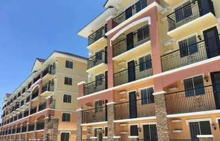 RFO Condo in Pasig near BGC, Makati, Ortigas 67K DP to Move in