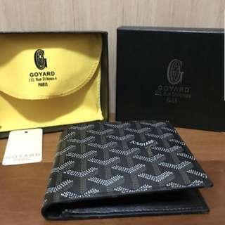 Goyard Wallet UA