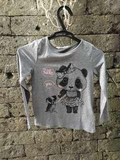 H&M's Kids Shirt