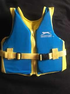 Slander Swim Vest