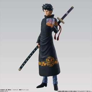 One Piece Anime Super Styling Special Edition Figure Trafalgar Law