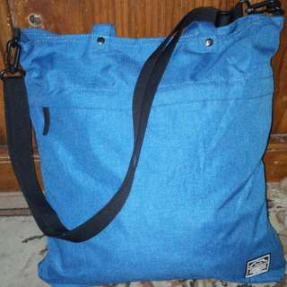 tote bag authentic casual by jason R. Taylor