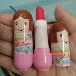 Mini lip tint