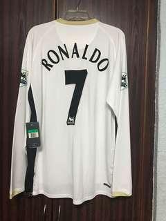 BNWT Man Utd Ronaldo 7