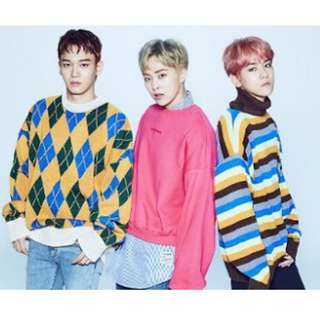EXO-CBX Mini Album Vol. 2