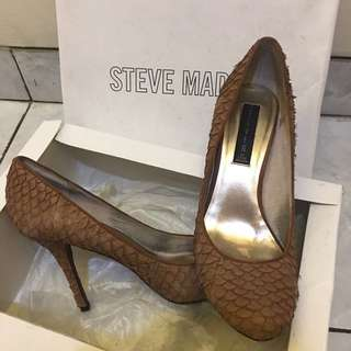 FAST SALE STEVE MADDEN SHOES