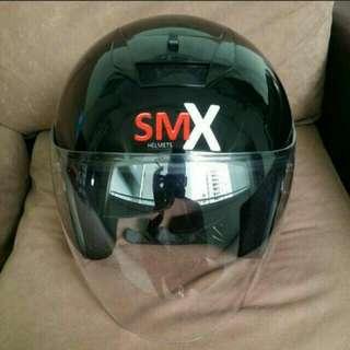 SMX Helmet Size XL