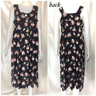 👗 floral dress