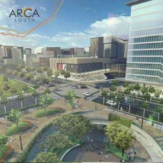 "Property Investment next ""BGC"" near NAIA"