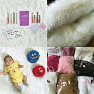 Imported Faux Fur