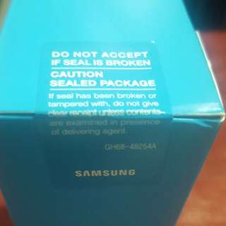 BRAND NEW Samsung Galaxy J7 Core 16gb (Gold)