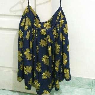 Rok ( skirt) pendek