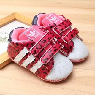 [INSTOCKS] Baby Pre-walker Shoes