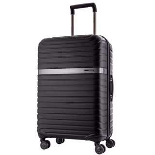 Samsonite suitcase 25' 行李箱