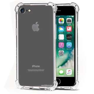 Softcase Anti Crack iPhone 7