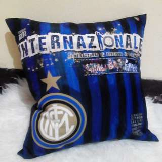 Bantal Inter Milan