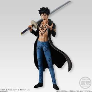 One Piece - Super One Piece Styling ~The Trigger on That Day Trafalgaw Law