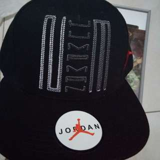Nba cap replica