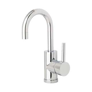 U shaped Basin mixer