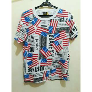 Pre-loved shirt ❣