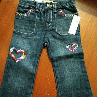 🆕 Authentic Baby Gap Jeans