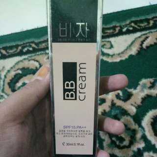Bb cream (CoverFace)