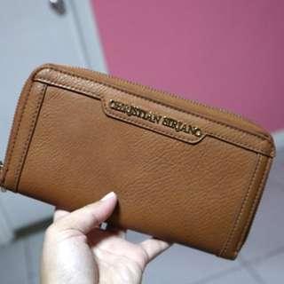 Christian Siriano Wallet
