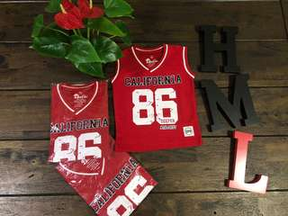 Basketball Jersey (Premium Quality)