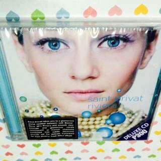 Saint Privat-Riviera CD