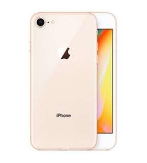 Kredit iPhone 8 256 GB - Cicilan tanpa Cc