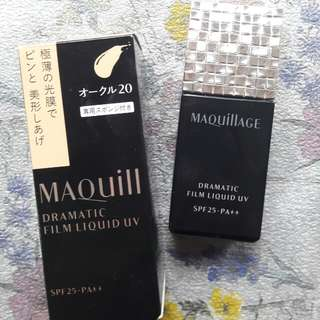 🚚 Maquillage 極薄光膜