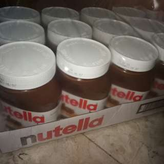Nutella from Italy 800g