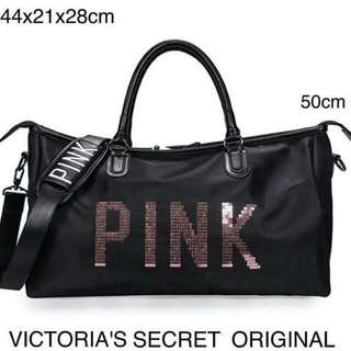 Vict0ria S3cret travel pink