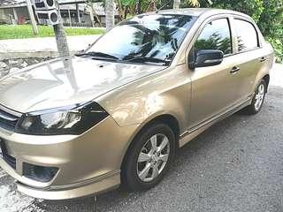 Saga FLX 1.3 auto Sambung Bayar