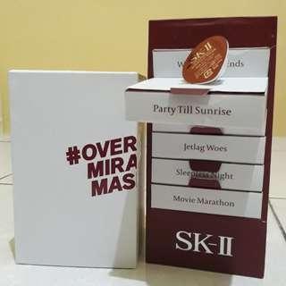 SK-II Overnight Miracle Mask