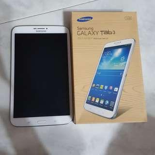 New Samsung Galaxy Tab 8.0
