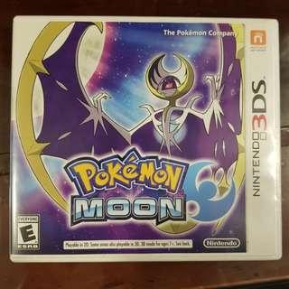 Pokemon Moon