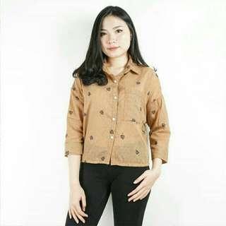 Pine Longsleeve Shirt