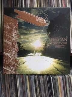 "VINYL - Pelican ""Ephemeral EP"" (2009)"